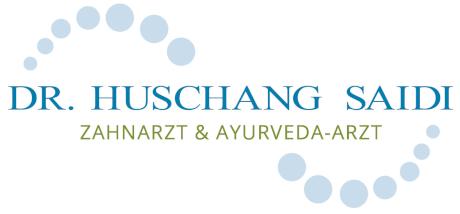 Dr. Huschang Saidi - Zahnarzt & Ayurveda-Arzt