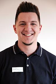 Marc Sonntag - Zahntechniker
