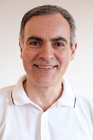 Dr. med. dent. Huschang Saidi