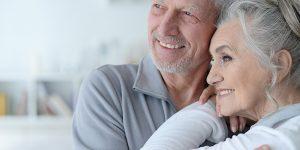 Zahnheilkunde im Alter